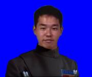 帝国軍司令官と化した先輩.bb