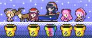 緊急任務『クリスマス・パーティー』