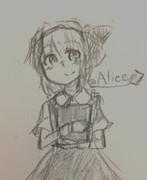 旧作アリス