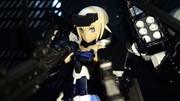 轟雷改強襲仕様「強雷Ver.2」②