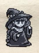 光の魔術師ルフィーア
