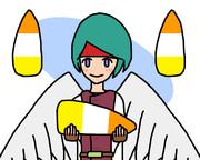 天使勇者とキャンディコーン2