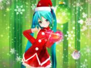 メリークリスマスだよ!