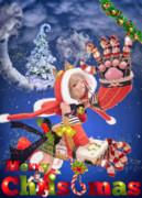 【MMD】クリスマスセンちゃん【MMDグラブル】