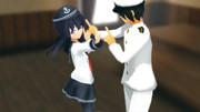 【MMD艦これ】とある駆逐艦の全力アピール【恋ダンス】~暁ちゃんの場合~