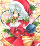 クリスマスこいしちゃん