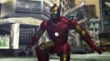 I am Ironman