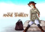赤毛のアン アン・シャーリー