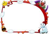 今からクリスマス絵描くぜって人のためのクリスマスPNG素材