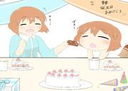 雪歩誕生日おめでとう!!