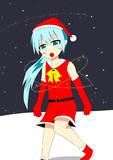 クリスマスネリネ