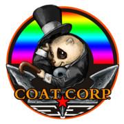 COAT Corporationエンブレム