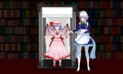 【アクセサリ配布】咲夜さんのタネなしマジックSP:プロダクションボックス