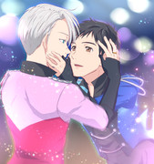【YOI】Eternal Winter