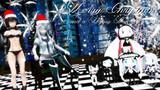 【今日は】サンタ級&メリクリ級【クリスマスイブだぞ】