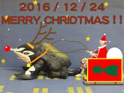 【2016】ウルトラのメリークリスマス【12/24】