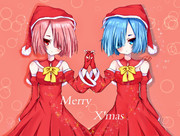 Merry X'mas and Have a nice day!!