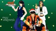 廃城組とクリスマス☆