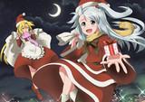 魔界神クリスマス