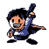 アイコン147:the Kid
