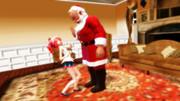 クリスマス・イヴの夜に・・・