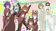 妹たちのクリスマス