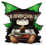 カゲロウドール(差分)