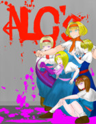 ALC一派