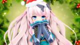 MMD Merry Christmas