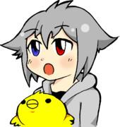 クッキー☆投稿者 オオカミちゃん