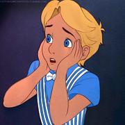 もしアリスが男の子だったら