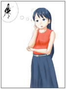 小説12巻目の挿絵4枚目