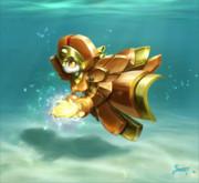 ゴールドフィン