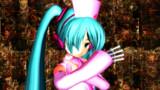【MMD】ナース戦隊ピンク?【TKT】