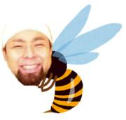 スズメバチカツドン