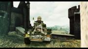 聖グロリアーナで往くWoT仮想戦記・フェレット装甲車/ウェストフィールド(第5話)
