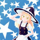 ★☆魔理沙☆★