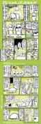 #C91 「キノコの森」レポ&感謝マンガ