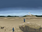磐梯山1888年噴火