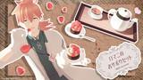 【MMD】ロマニのおサボりセット【アクセサリ配布】