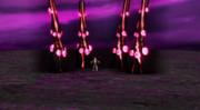 【MMD】魔神柱ステージ配布