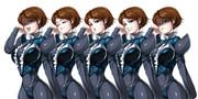 rimworld カサンドラおば・・・おねぇさん素材 ver 2