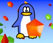 ペンペン (ペンギンとペンタゴン(五角形))