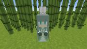 【littleMaidMob】テッカグヤ擬人化【Minecraft ポケ擬】