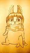 BNMUR猫