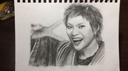 菅田将暉こと鬼ちゃんを描いてみた。