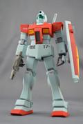 HGUC  RGM-79ジム