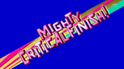 MIGHTY CRITICAL FINISH!BB