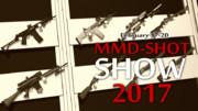 MMD-SHOT SHOW 2017告知