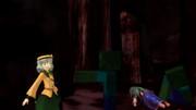 幻想鉱芸マインクラフトの幕真8